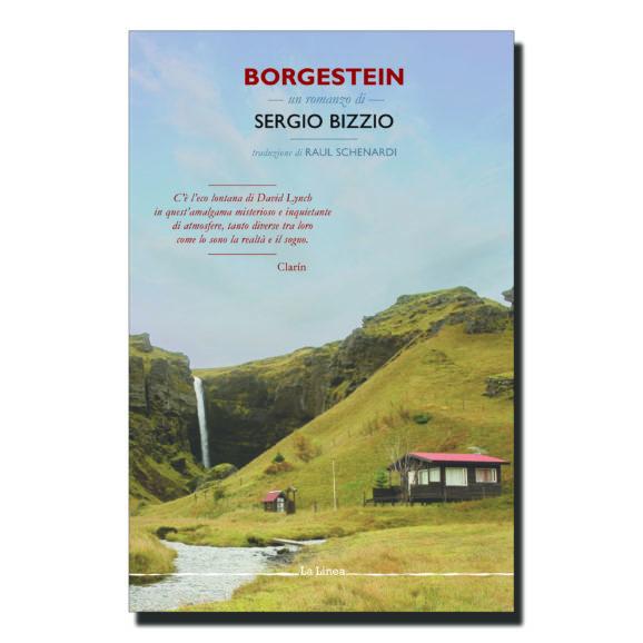 Borgenstein - Sergio Bizzio - Libro