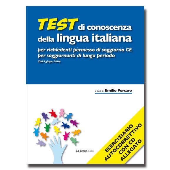 Test di conoscenza della lingua italiana