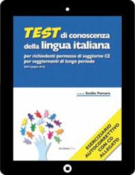TEST DI CONOSCENZA DELLA LINGUA ITALIANA - App per Android