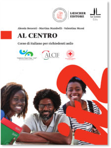 Italiano per stranieri libri