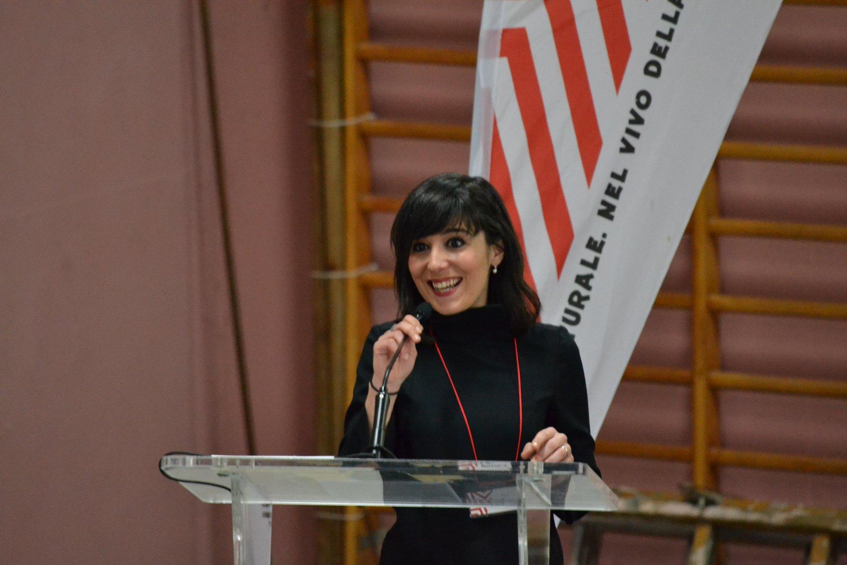 Rossella Vigneri