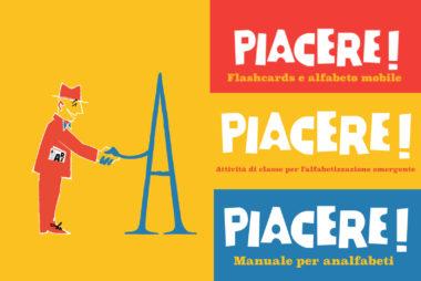 PIACERE! Materiali per l'alfabetizzazione