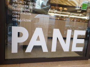 Parola Realia: PANE