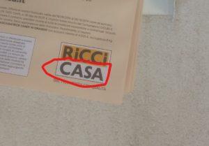 Parola Realia: CASA