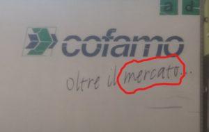 Parola Realia: MERCATO