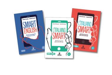 La nostra serie SMART. Un must per la didattica a distanza